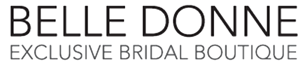 Belle Donne Bridal Logo